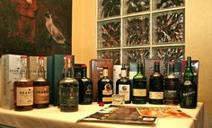 Article from the Independent about scotch tasting. It would have been fun!