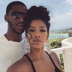 Follow here for more beautiful black love!