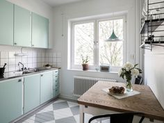 2 rum och kök på Hjorthagsgatan 3 C - Lägenhet | Kvarteret Mäkleri i Göteborg