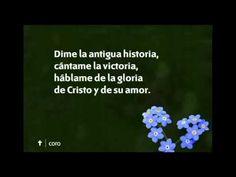 Himno 114 - Dime la antigua historia - NUEVO HIMNARIO ADVENTISTA CANTADO