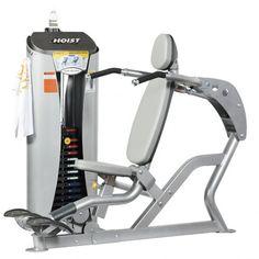 Hoist Roc-It RS-1501 Shoulder Press