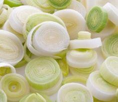 Pór je nesmierne zdravá zelenina, ktorá má okrem iných, výrazné práve detoxikačné účinky
