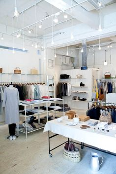 Sapporo Cholon, a specialty shop that stocks beautiful handmade products from Japan & abroad