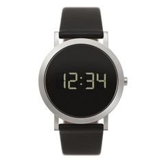 Digital Grande Watch