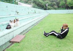 Kim Taehyung - V ♡ ●BTS● #BTS
