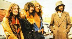 led zeppelin   Led Zeppelin se prepare à une reformation pour 2014   Roads Magazine