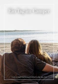 Ein Tag im Camper Camper, Adventure, Tags, Hair Styles, New Zealand, Voyage, Knowledge, Caravan, Camper Van