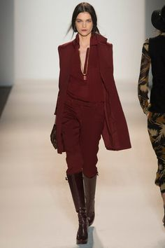 Rachel Zoe | Fall 2013 Ready-to-Wear Collection | Style.com
