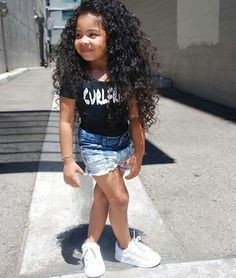 style, baby, and kids image Cute Mixed Babies, Cute Black Babies, Black Baby Girls, Beautiful Black Babies, Cute Little Girls, Cute Baby Girl, Cute Babies, Cute Kids Fashion, Cute Outfits For Kids