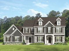 ePlans+Colonial+House+Plan+–+Spacious+Elegance+–+3669+Square+Feet+and+4+Bedrooms+from+ePlans+–+House+Plan+Code+HWEPL77614