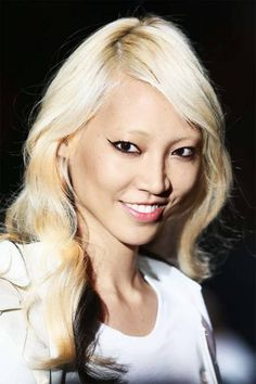 Models to watch: Soo Joo Park