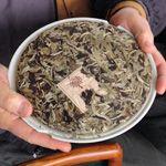 Ready to expand your tea horizons? Consider pu-erh tea.