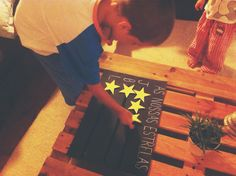 seismaisdois | estrelas de bom comportamento com direito a prémio às 7 estrelas.