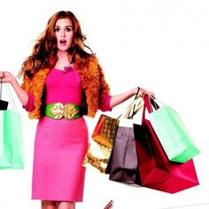 For shopaholics, there is nothing more than shopping that brings happiness. Here are some crazy ideas given by frequent shoppers to justify their almost every weekend ( and sometimes weekday) shopping