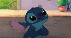 I love Stitch!