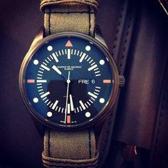 The new @Maurice Mauric Mauric Mauric Mauric de Mauriac - Zurich Watches. | HODINKEE