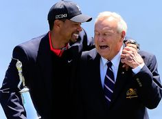 This will be one of golf's ever lasting images