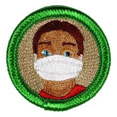 Cross Stitch Embroidery, Cross Stitch Patterns, Money Notes, Merit Badge, Textile Fiber Art, Plastic Canvas Patterns, Girl Scouts, Needlepoint, Needlework