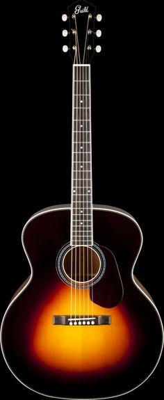 Guitar Room, Jazz Guitar, Guitar Amp, Cool Guitar, Guild Acoustic Guitars, Guitar Collection, Custom Guitars, Mandolin, Percussion