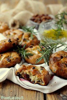 Pan di Ramerino Camembert Cheese, Dairy, Pizza, Food, Meals