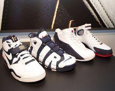 Kolekcja Nike Sportswear 'Dream Team'