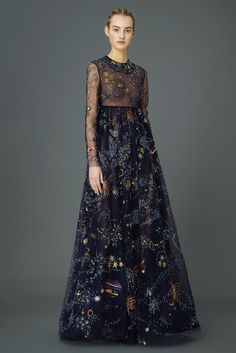Bilder des Tages // Valentino Pre Fall 2015: <br/> We want to believe in a fantastic future