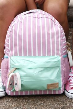 Jadelynn Brooke Girl Boss Backpack