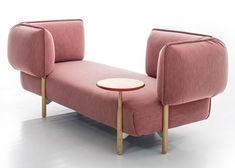 22 Statement Sofas Moroso Furniture, Luxury Furniture, Furniture Design, Rustic Furniture, Antique Furniture, Outdoor Furniture, Milan Furniture, Furniture Decor, Sofa Design