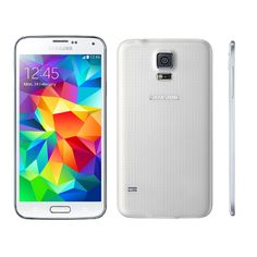 Samsung Galaxy S5 G900A 16GB Unlocked GSM Certified Refurbished Cell Phone #G900A CRB