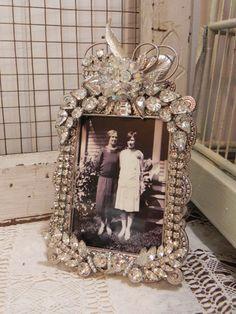 jewel frame