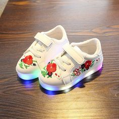 Lovely toddlers LED