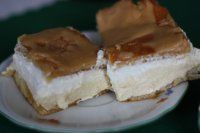 Větrník na plech Czech Recipes, 20 Min, Camembert Cheese, Cheesecake, Dairy, Food, Basket, Meal, Cheese Cakes