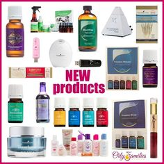 Convention 2014 NEW PRODUCTS! Enroller #1667664 #loyaloils