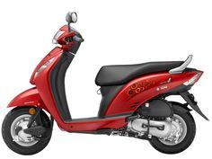 List of 10 most sold scooters and bikes in India in May 2016