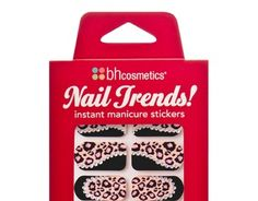 Nail Trends Stickers: Nail Art | BH Cosmetics!
