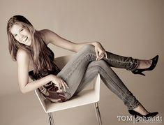 Studio Photography - Beautiful Senior Portraits - Fashion Photographer