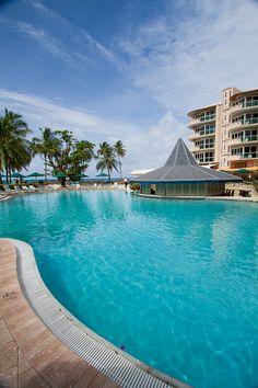 Accra Beach Hotel & Spa.
