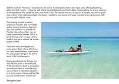 Check out this great article from Family Beautiful Magazine on Tortuga Inn Beach Resort! The Spectator, Boat Dock, White Sand Beach, Florida Keys, Fort Lauderdale, Paddle Boarding, Beach Resorts, Water Sports