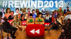 The Ultimate 2016 Challenge is #YouTubeRewind - Tibba