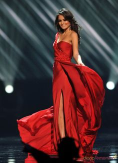 Miss Universe: Mexico!