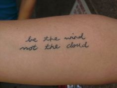 Nice quote. ink-that-catches-my-eye