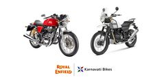 Upgraded Royal Enfield Engines Promises Better Fuel Efficiency - Karnavati Bikes