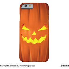 Happy Halloween! Barely There iPhone 6 Case ($36) ❤ liked on Polyvore featuring accessories and tech accessories