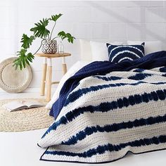 Bohemian bedroom stylef by villastyling