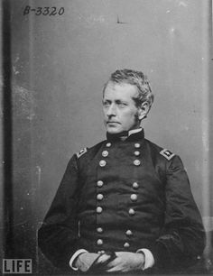 Civil War Union Maj. Gen. Joseph Hooker lent his name to the world's oldest profession because he was famously diligent about keeping his troops supplied with female companionship, according to legend.
