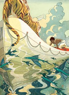 Image result for Victo Ngai