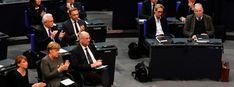 Bundestag gedenkt der Auschwitz-Befreiung: Der Moment, als die AfD nicht mehr klatschte