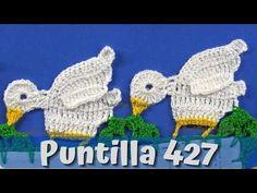 Crochet Curtains, Crochet Doilies, Knit Crochet, Crochet Hats, Crochet Borders, Crochet Patterns, Sewing Stitches, Crochet Animals, Free Pattern