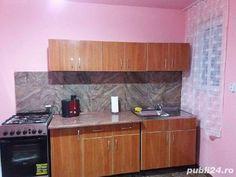 Casă 30 mp de vânzare in Colonia Fabricii   imoradar24 30, Kitchen Cabinets, Home Decor, Houses, Decoration Home, Room Decor, Cabinets, Home Interior Design, Dressers