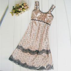 Wanita seksi baru renda sutra ditiru rok Brace Dress baju tidur pakaian tidur